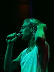 Matisyahu will perform at the One Love Festival at