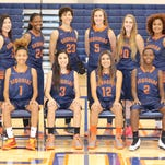 The COS women's basketball team is the No. 1 seed in the Northern California Regional playoffs.