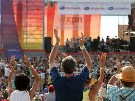 The XPoNential Music Festival has been canceled, but a weekend of highlights from past festivals with a few new performances will take its place.