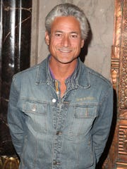 """Greg Louganis will answer questions after the screening of his film """"Back on Board."""""""