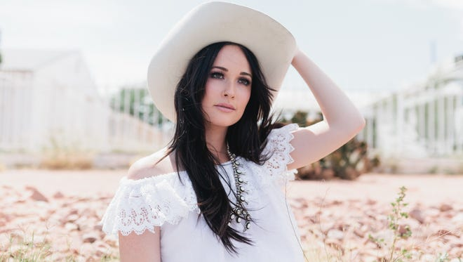 Kacey Musgraves will be among the headliners of the Las Cruces Country Music Festival.