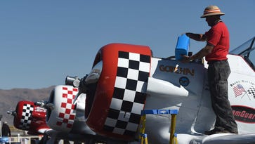 Reno Air Races: Your guide to what's best (and where to park)