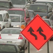 Worst cities for traffic? Thankfully, Evansville area is way down on the list