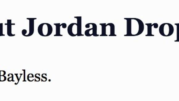 Yes, Michael Jordan also got tired sometimes