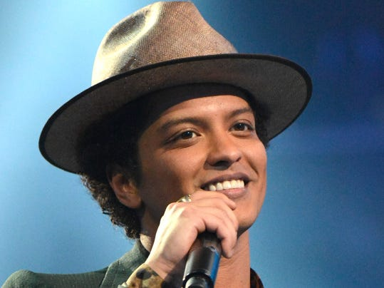 bruno super bowl