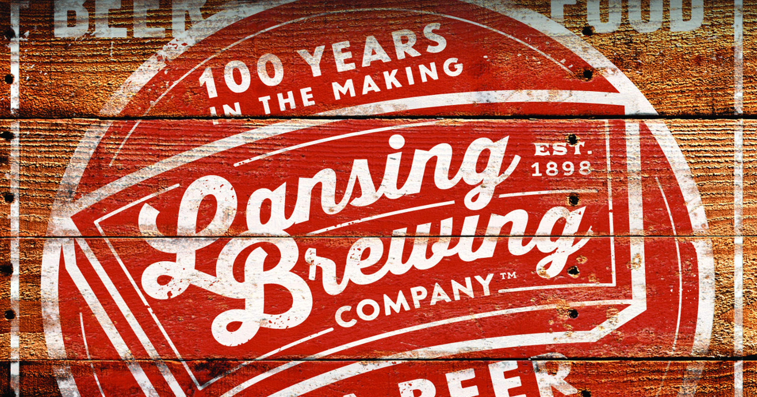 2015 : Lansing Brewing Company Reopens After More Than 100 Years