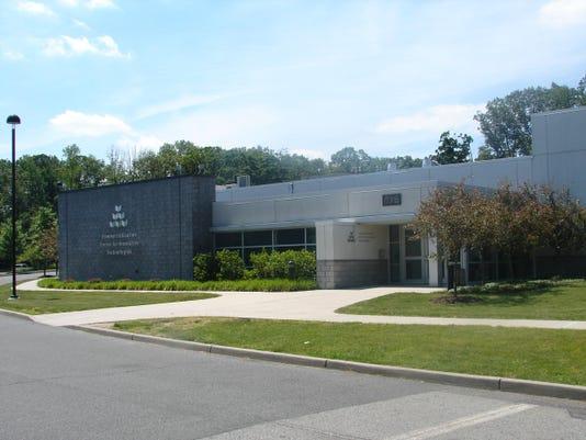 CCIT exterior