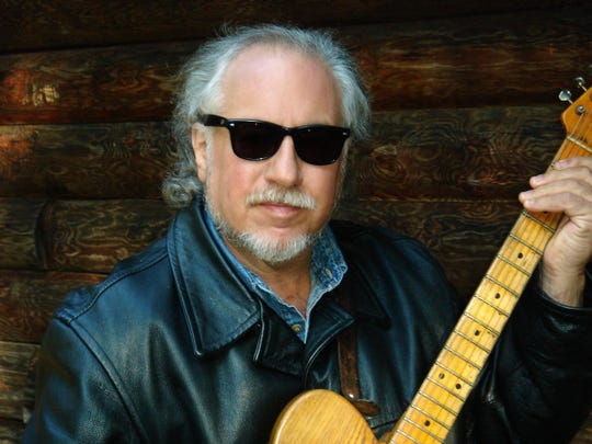 Bob Margolin will be performing at the 7th annual Blues