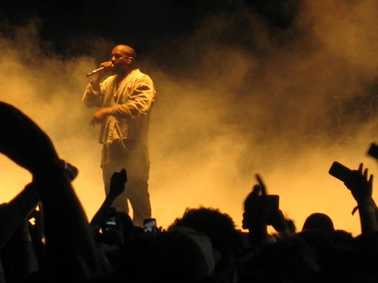 "Fittingly, Kanye West is bringing his ""Sunday Service"" to Coachella on Easter."