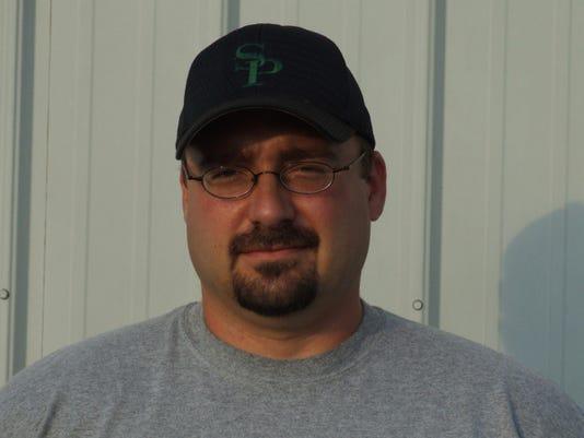 Pat Russman, Portland St. Patrick football 2007