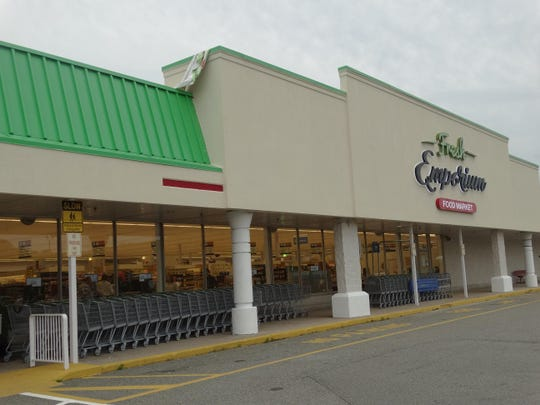 Fresh Emporium in Jefferson Township opened May 25 on the site of a former Pathmark.