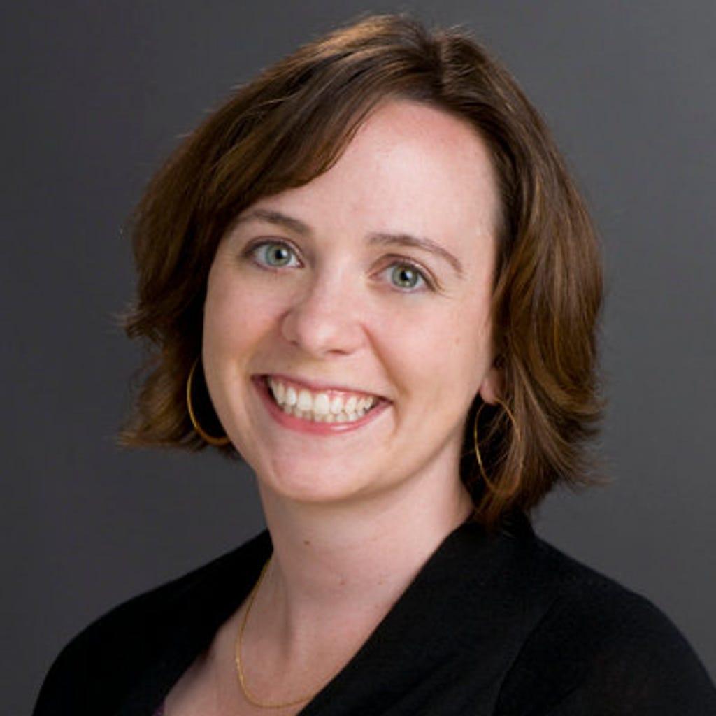 Andrea Hickerson