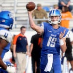 5 things MTSU must do to beat Charlotte
