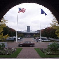 Strong Corning Inc. earnings report expected