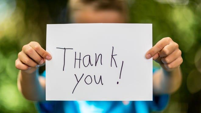 "Reader says, ""thank you, San Angelo"""