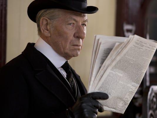 Mr. Holmes pic 1