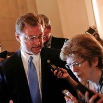Sen. Heller, thanks for delaying 'Cadillac Tax': Hippert