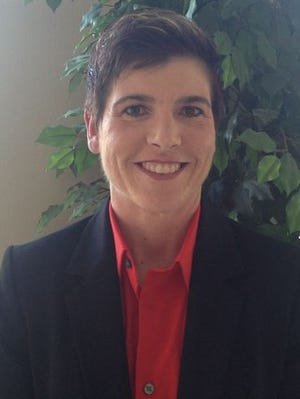 Amy Kramer has been promoted to captain in Pleasant Hill's police department.