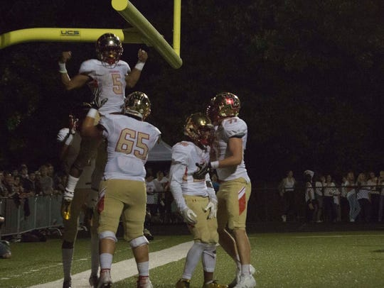 Bergen Catholic will try to follow its win over Paramus
