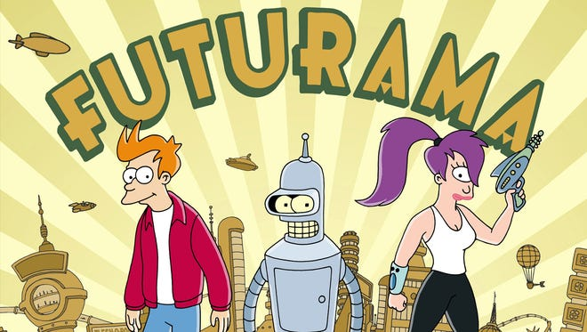 Futurama, the long-running sci-fi cartoon, is coming back to life as a mobile game, from JamCity.