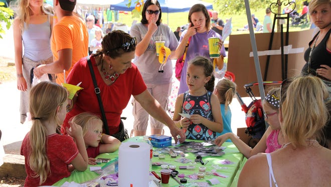 Fairview Nature Fest is calling for volunteers to help plan this year's event.