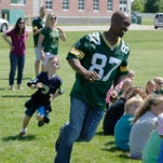 Packers events continue in offseason