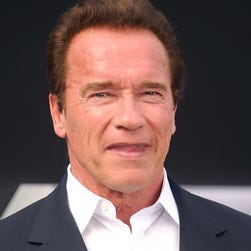 Schwarzenegger: 'As a husband, I failed'