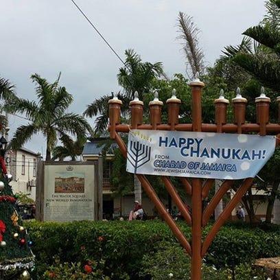 The secret history of the Jewish Caribbean