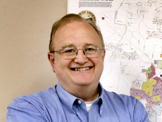 Rob Mitchell, Rutherford County property assessor