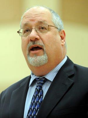 Jim Holbeck