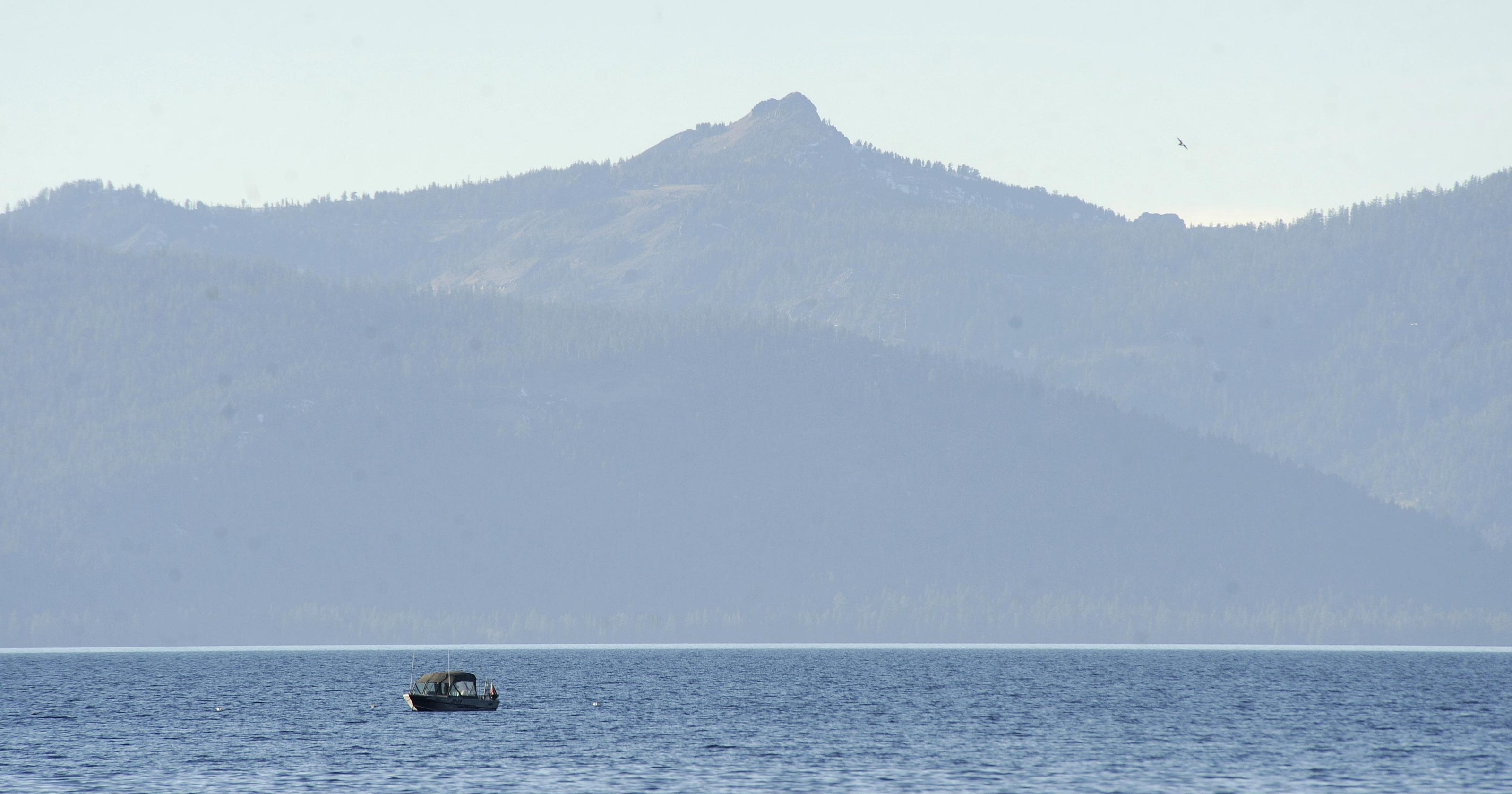 Body of drowned man found at 1,565 feet in Lake Tahoe, the deepest recovery in US history