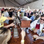 Tickets go on sale Aug. 7 for the Charlotte Oktoberfest, one of the Southeast's biggest craft beer events.