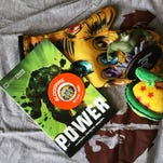 Gallery: Loot Crate 'Power' May 2016 Box   Technobubble