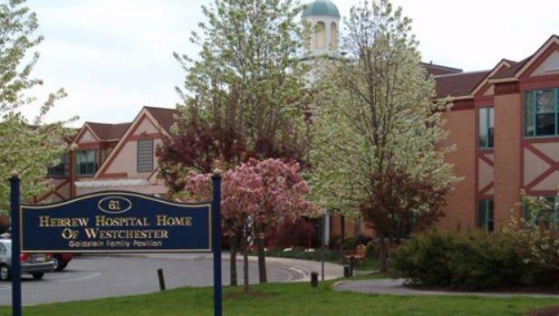 The Hebrew Hospital Home of Westchester's nursing home in Valhalla.