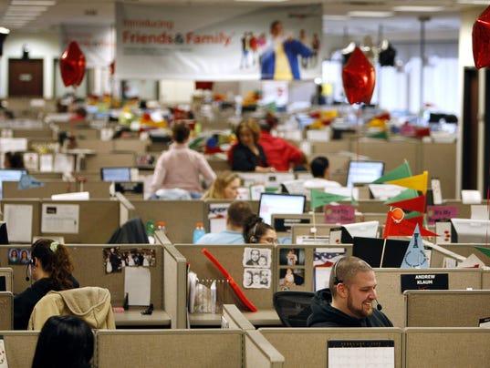 Verizon To Close Henrietta Call Center 600 Jobs Lost