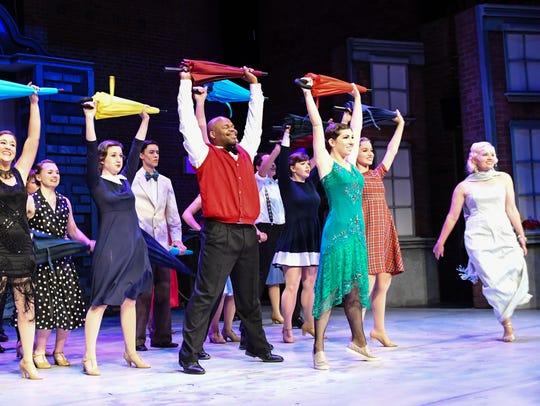 Christian Community Theatre presents Singin' in the