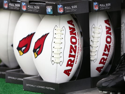 Arizona Cardinals Draft Party 2018