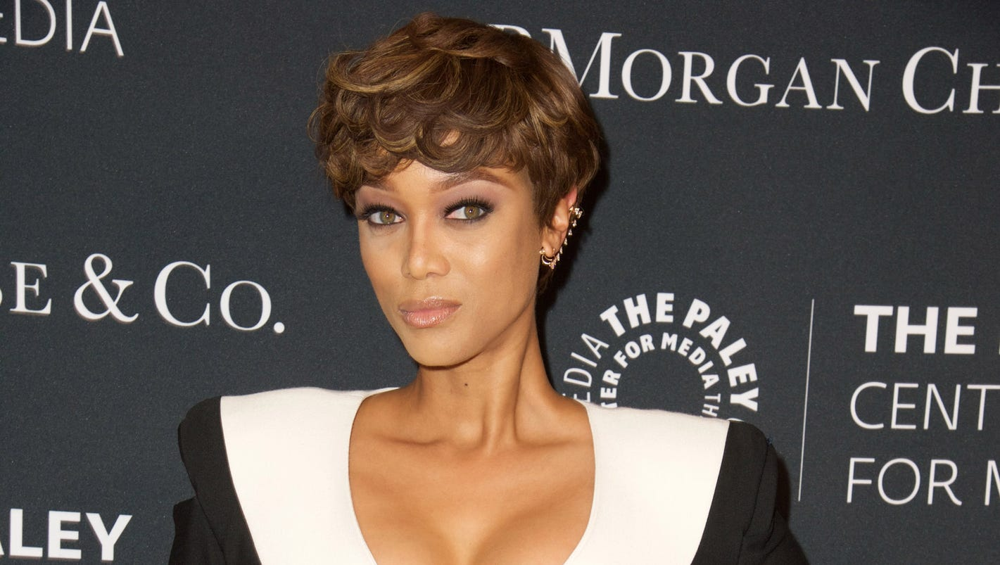 Tyra Banks Quits Fablife Talk Show