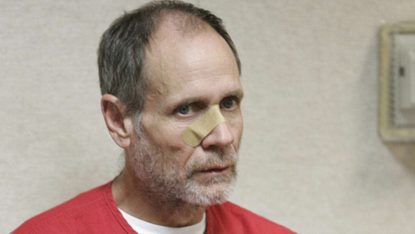 phillip and nancy garrido plead guilty in dugard kidnapping case