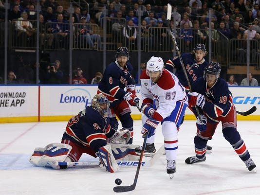 01-29-15 Canadiens Rangers