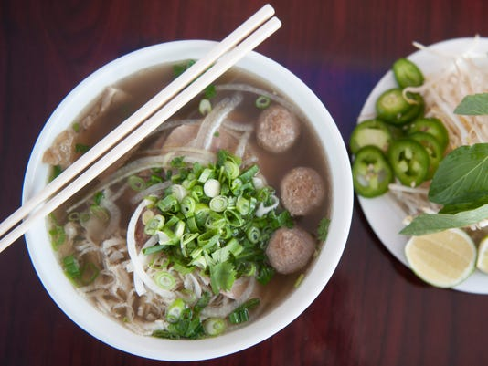 Dining review:  Pho 9 Vietnamese Restaurant