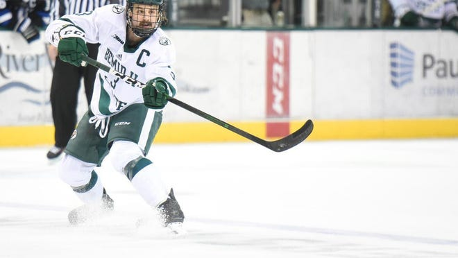 The Kansas City Mavericks signed rookie defenseman Tommy Muck Monday. Muck spent four years at Bemidji State University in Minnesota and served as the team captain his senior season.