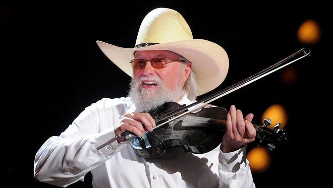 Charlie Daniels will perform in Montgomery on Saturday, Aug. 20 at the Montgomery Performing Arts Centre.