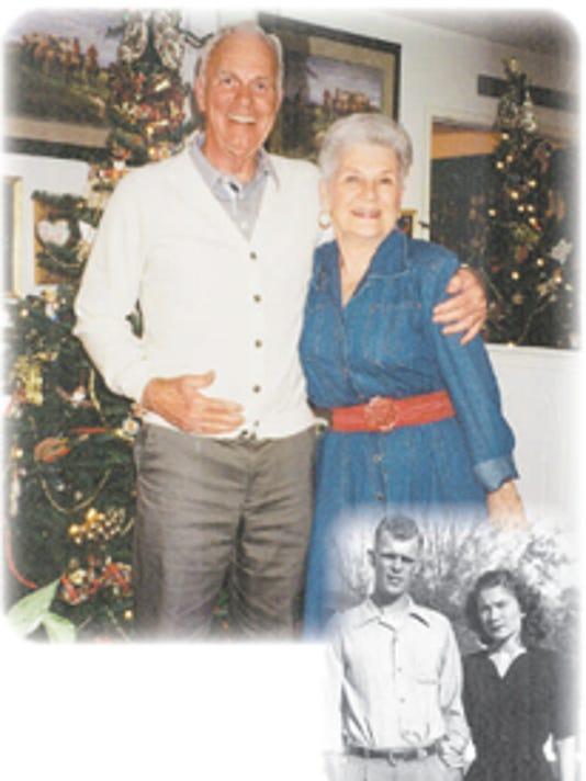 Bob and Mada Talbot