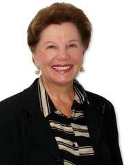 Bonita Springs City Council member Amy Quaremba