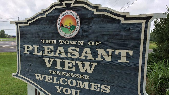 The town of Pleasant View is conducting a special census.