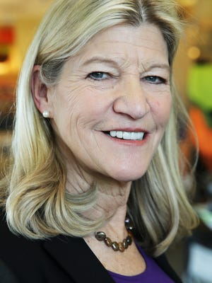 Helen Johnson-Leipold, the CEO of Johnson Outdoors and a member of the family that founded S.C. Johnson, is the Harvard Business School Club of Wisconsin Business Leader of the Year.