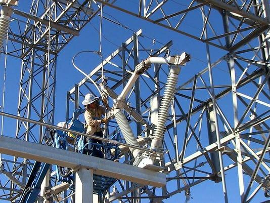 UNS Energy Corp., Tucson