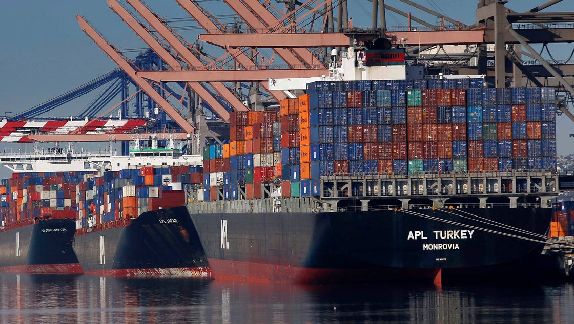 Final resolution for West Coast port troubles