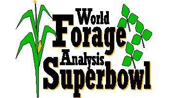 2017 World Forage Analysis Superbowl